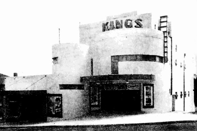 Rose Bay North Kings Theatre