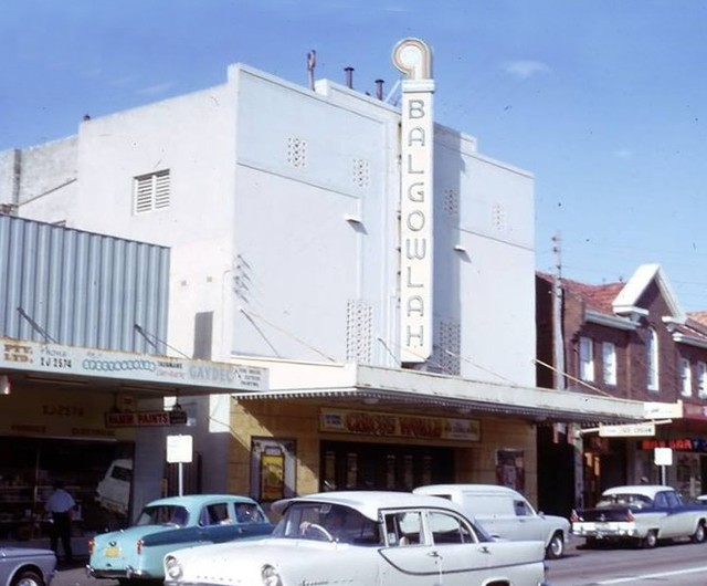 Balgowlah Cinema