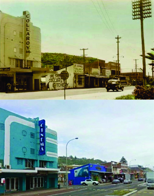 Collaroy Cinema