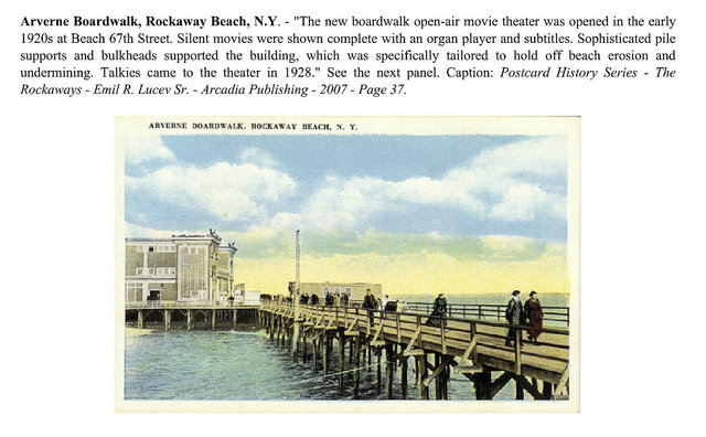 Boardwalk Theatre