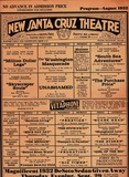 1932 Program