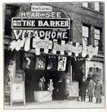 Oneonta Theatre, Oneonta NY in 1929
