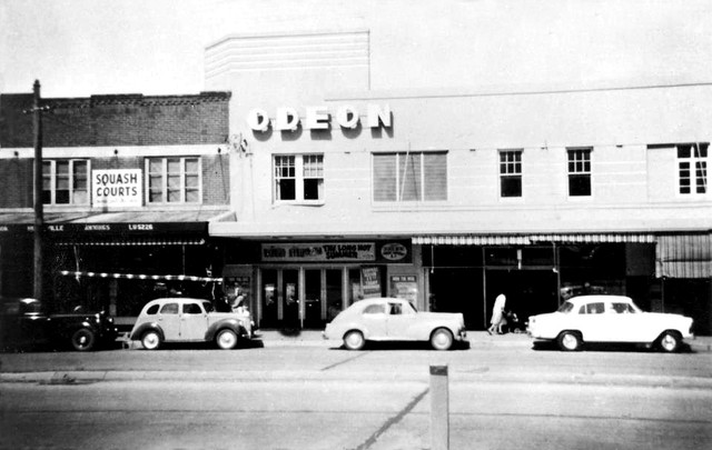 Odeon Dee Why
