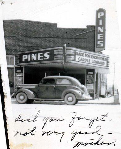 1939 photo credit LouAnn Waters Dykhouse.