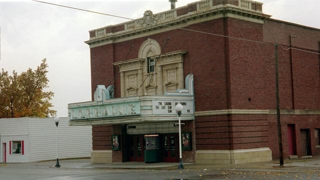 Lorraine Theatre