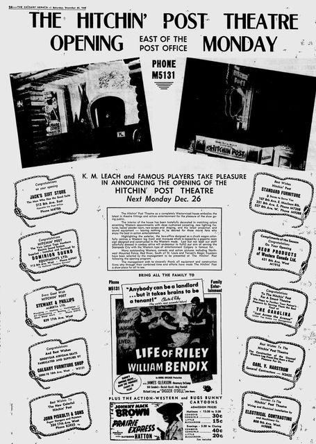December 24th, 1949