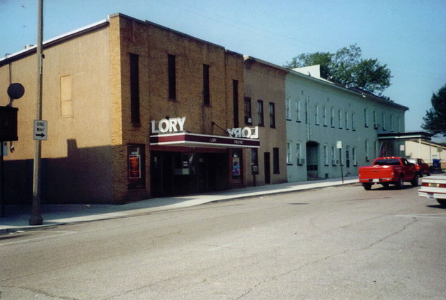 Lory Theater