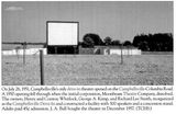 Campbellsville Drive-In
