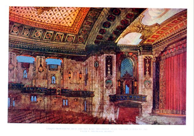 State Theatre, Hammond IN  in 1926