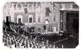 Saenger Theatre, New Orleans in 1927 - Auditorium view to stage