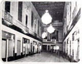 Saenger Theatre, New Orleans in 1927 - Foyer