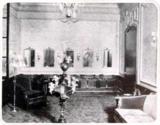 Saenger Theatre, New Orleans in 1927 - Corner of Ladies retiring room