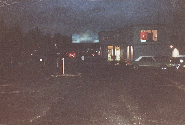 Samish Twin Drive-In