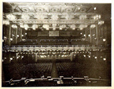 Kings Theatre, St Louis, MO in 1920 - Interior