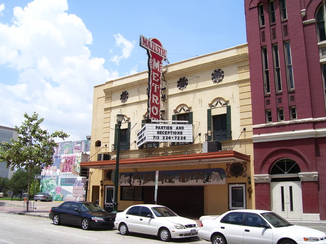 Ritz (Metro) Theater