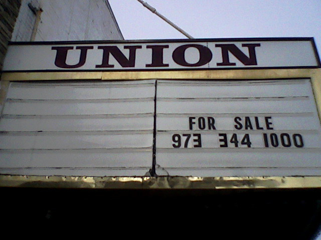 Union Theaters