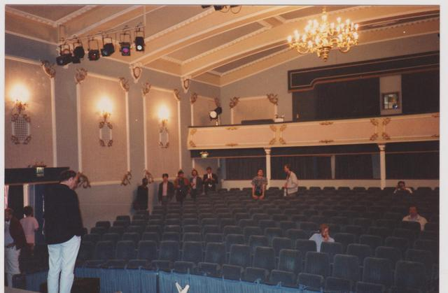 Riverside Centre Theatre
