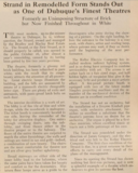Motion Picture News, May 15th 1920