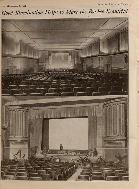 Barbee Theatre