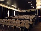 Auditorium (front)