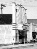 WILTON Theatre; Wilmington, Illinois.
