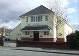 """[""""Llandybie Public Memorial Hall""""]"""
