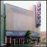State Theater ... Albuquerque New Mexico
