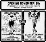 November 8th, 1978 grand opening ad