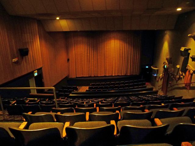 California Theatre Berkeley