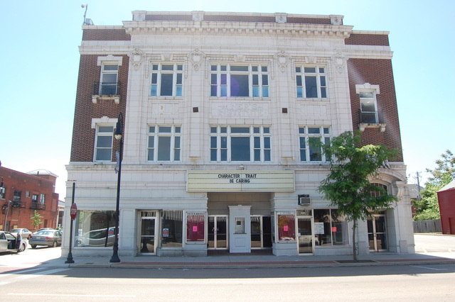 Miner's Theatre