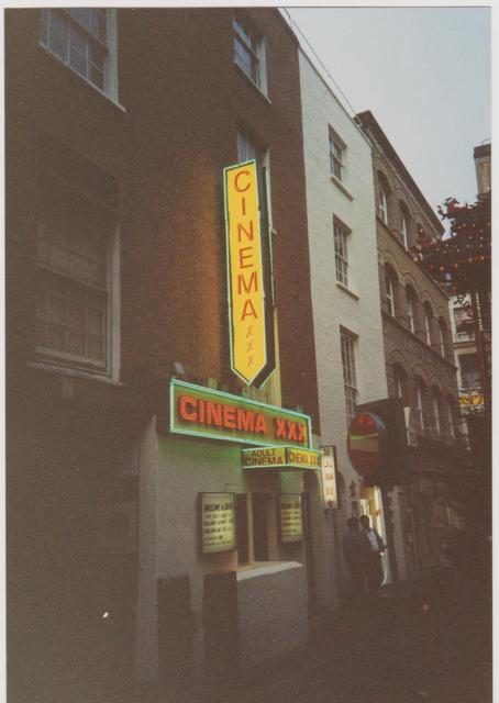 Cinema XXX