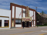 Planis Theatre
