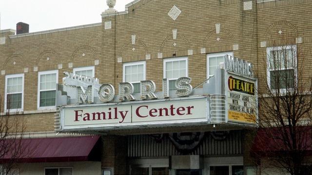 Morris Theater