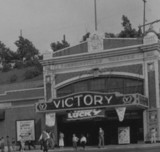 Victory Theater was also called Tompkinsville Theater