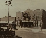 New Dorp Theater 135 New Dorp Lane between 8th Street & South Railroad Avenue 1929