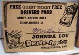 Johnda Lou Drive-In