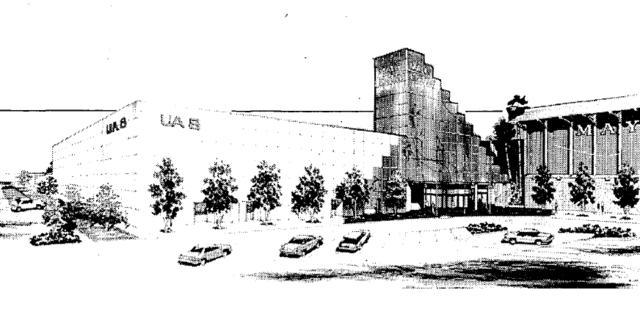 Buena Park Mall