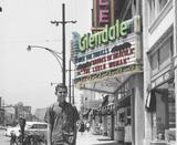 1960 photo courtesy of Joel Sandell.