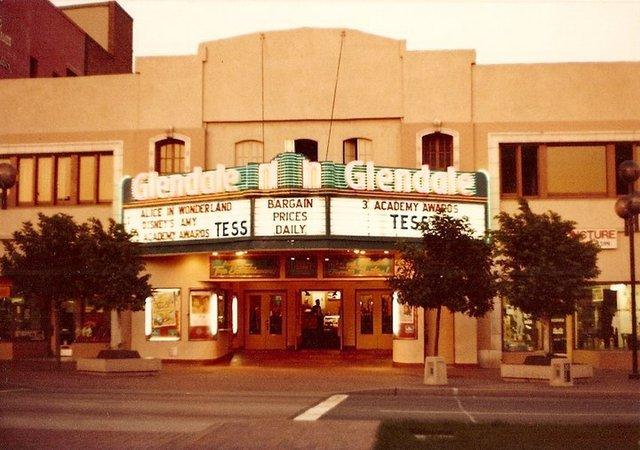 1979 photo courtesy of Stacie Inkel.