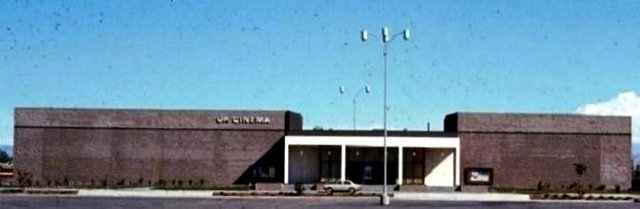 UA Tyler Mall Cinema-Riverside, 1979
