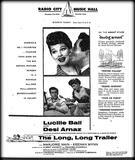 February 18, 1954 Opening
