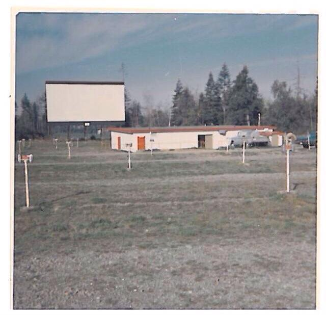 Duncan Drive-in