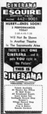 Cinerama at the Esquire