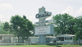 Oasis Drive-In