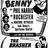 Jack Benny in person May 1947