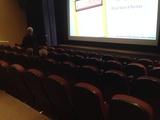 Larger Auditorium