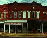 CAPITOL Theatre; McLeansboro, Illinois.