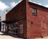 McLEAN Theatre; McLeansboro, Illinois.
