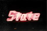 State Theater neon sign