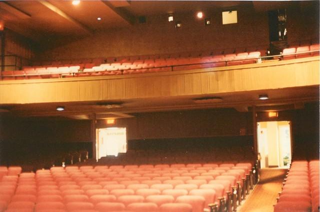 state theatre in falls church va cinema treasures